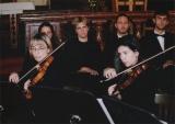 CODEX CAIONI - Koncert a Zene Világnapján a Kecskeméti Nagytemplomban