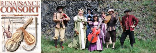Renaissance Consort